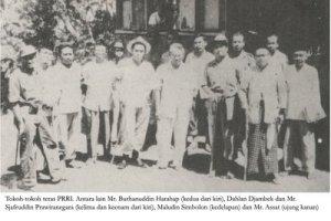 Pemberontakan Orang Minang II