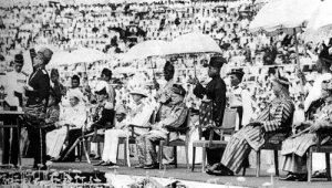 Indonesia & Kemerdekaan Malaysia