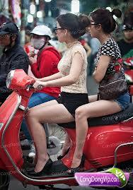 Serupa inikah yang diinginkan oleh orang Jakarta? Memang nikmat mata memandang. Neraka memang dipenuhi oleh kenikmatan dunia.Ilustrasi Gambar: Internet