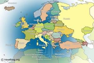 Eropa, Kemajuan, dan Jiwa Peradaban