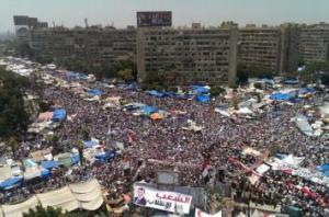 Demo masa Pro Mursi