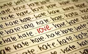 Kebencian, Kedengkian, & Sedikit Cinta Kasih Ilustrasi Gambar: Internet