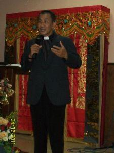 Pendeta Yanwardi