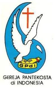 Lambang Gereja Pantekosta di Indonesia