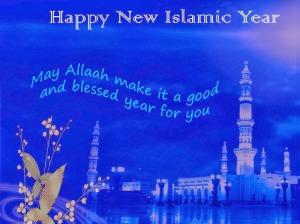 Selamat Tahun Baru 1435 H