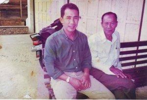 Pemurtadan di Minangkabau bagian.5
