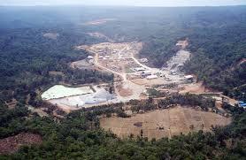 Tambarng Emas di Cibaliung-Banten Sumber: http://bantenpost.com/front/br/penuh-potensi-cibaliung-segera-menjadi-dob