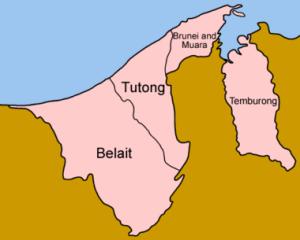 Kesulthanan Brunei Gambar: Internet