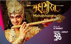 Ilustrasi Gambar: http://allaboutduniatv.blogspot.com/2014/03/mahabharata-serial-kolosal-epik-yang.html