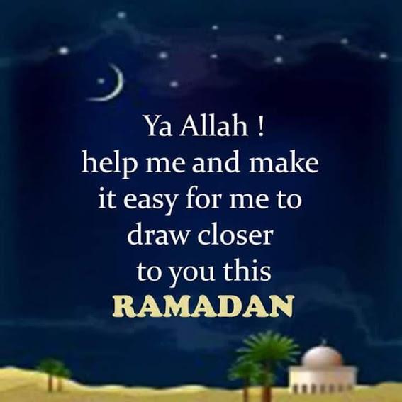 Bulan Puasa Puasa Pada Bulan Ramadhan